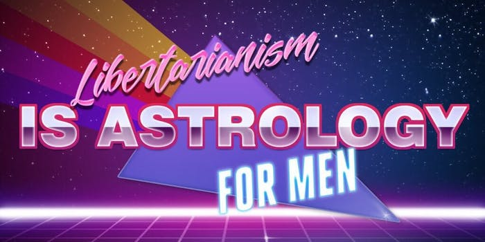 Astrology for men