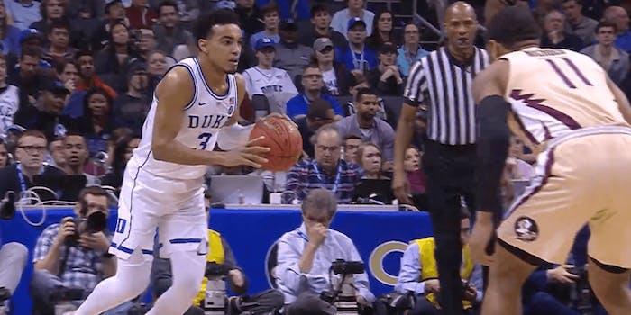Duke vs. George State stream college basketball streams