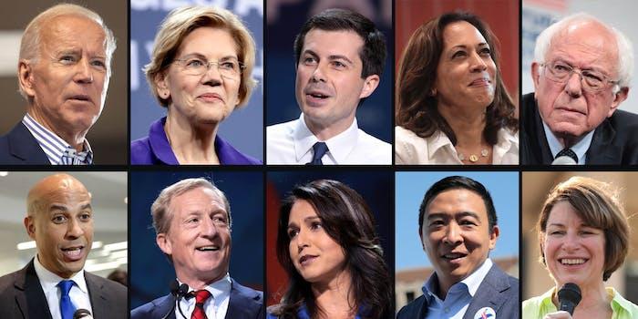 How To Watch Fifth 2020 Democratic Debate