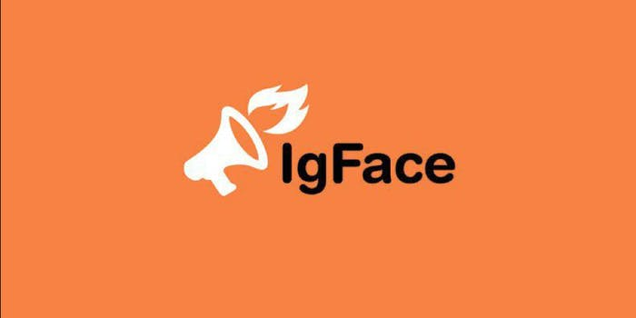 IgFace for TikTok