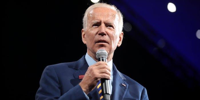 Joe Biden Marijuana Gateway Drug