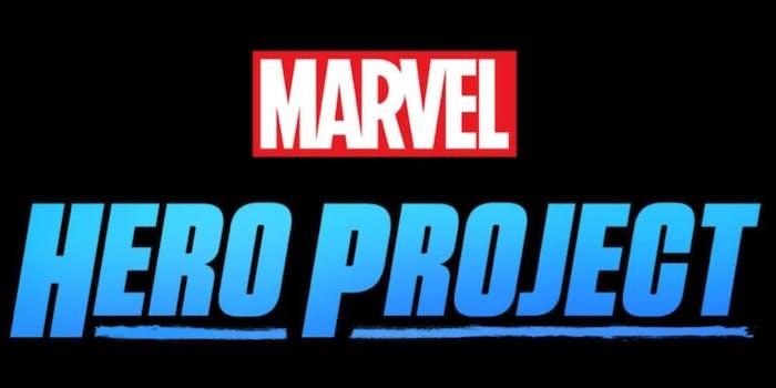 Disney+ Marvel's Hero Project review