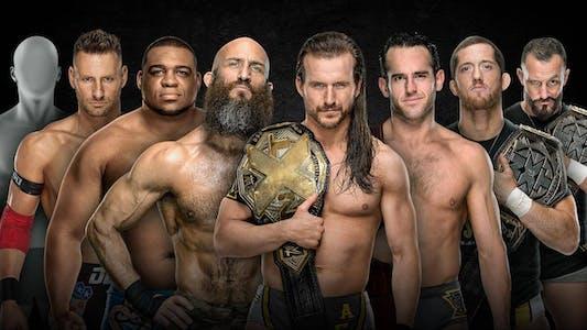 NXT WarGames