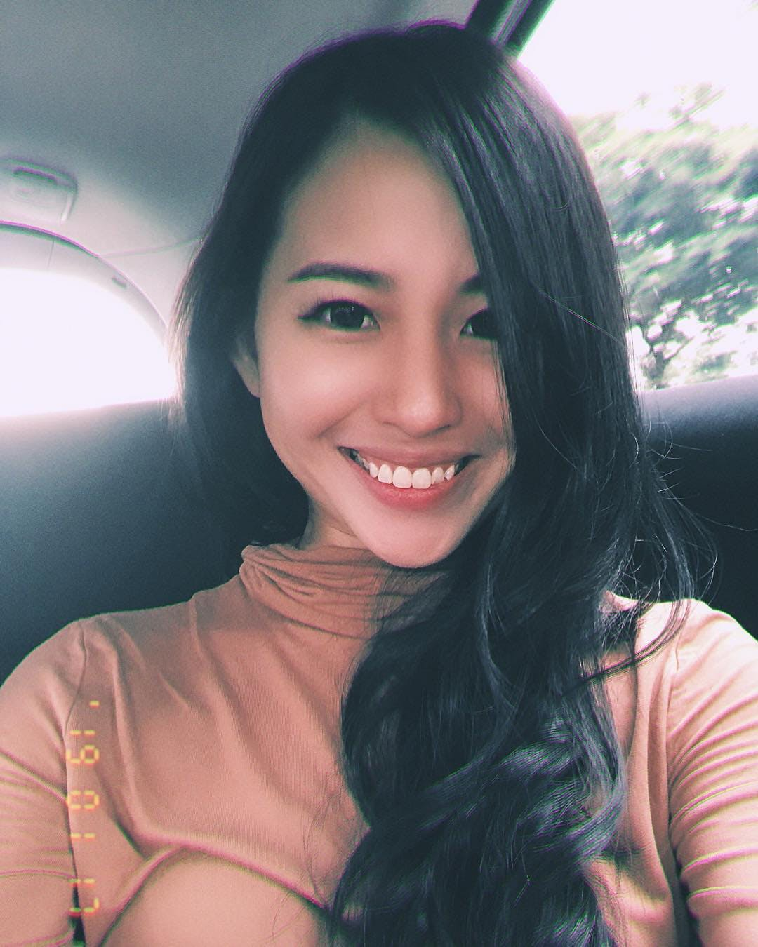 Netflix Singapore Social Nicole Ong
