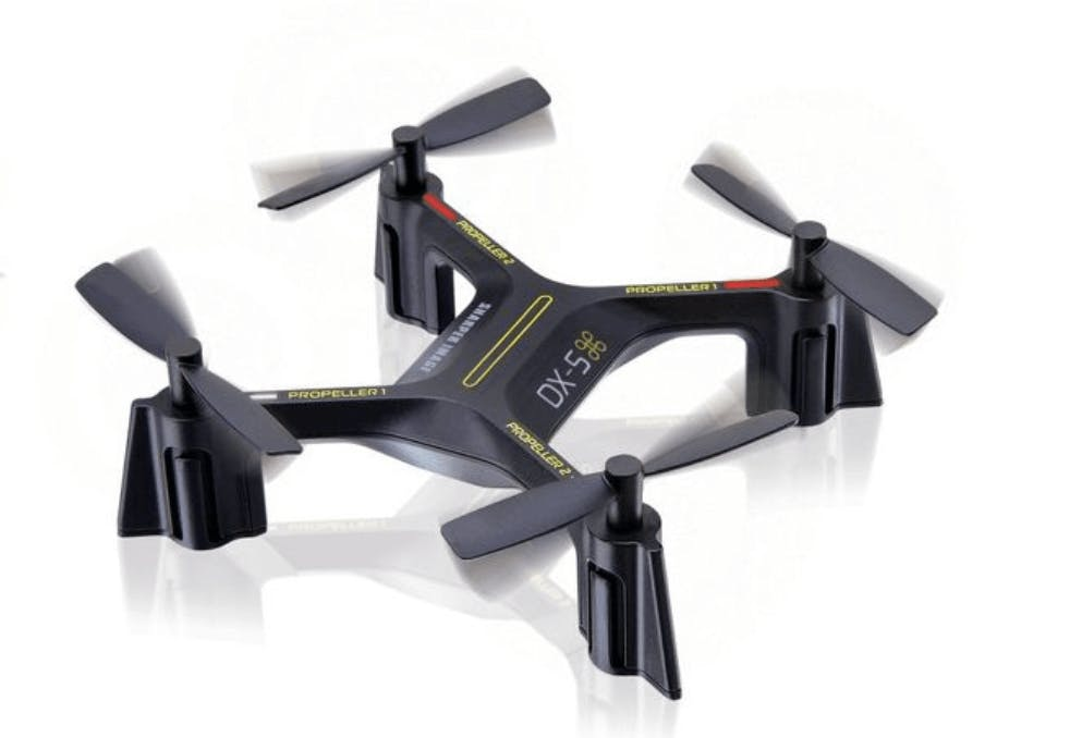 best budget drone