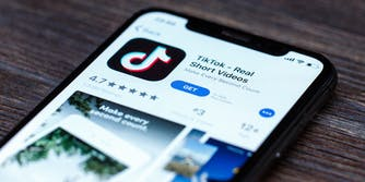 download TikTok videos app on phone