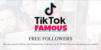 TikTok famous club