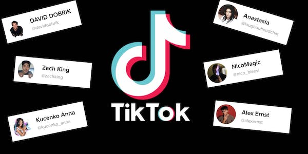 What S In A Tiktok Username How To Change And Pick Your Username