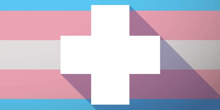Trans Health Programs