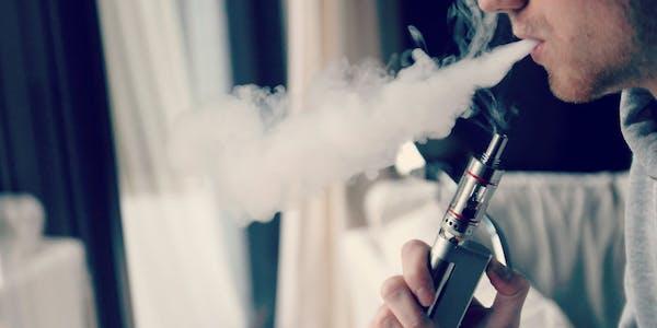 Vaping vs E-Cigarettes
