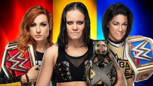 WWE Survivor Series 2