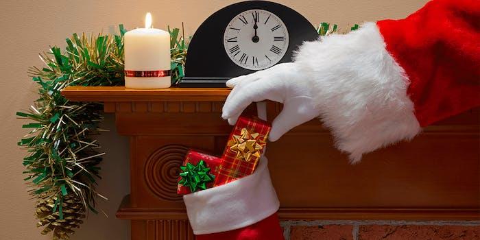 adult stocking stuffers