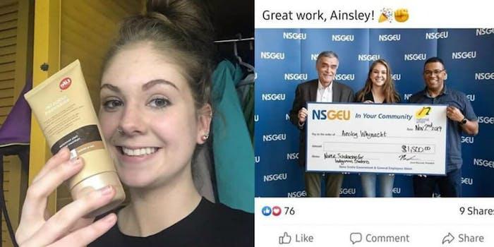 ainsley-whynacht-indigenous-scholarship