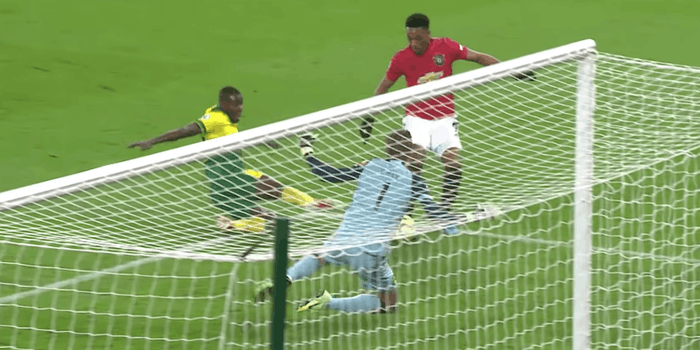 anthony martial how to stream manchester united vs bournemouth