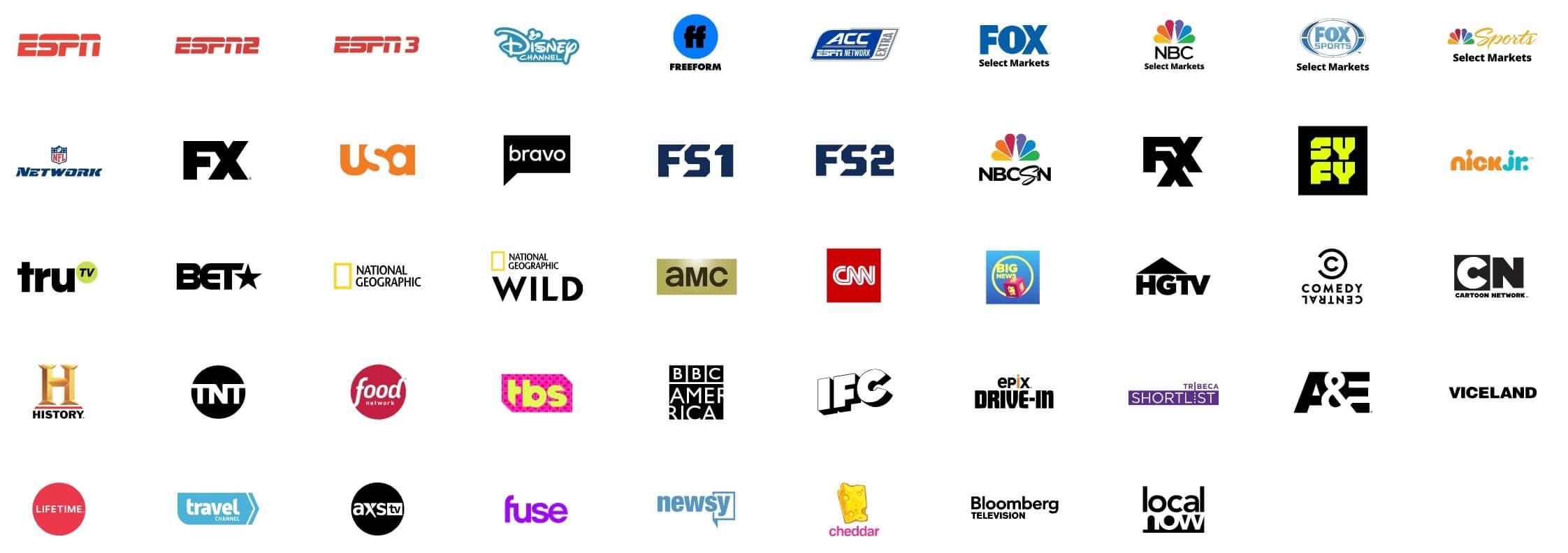 bears rams sling tv streaming nfl