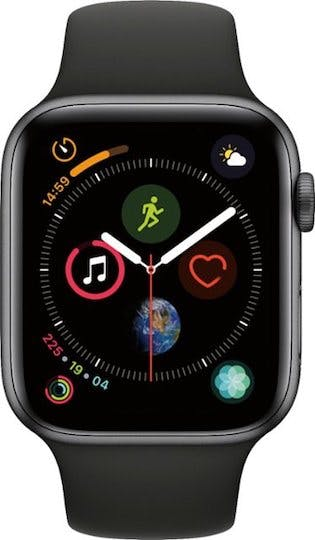 best buy black friday 2019 - apple watch 4