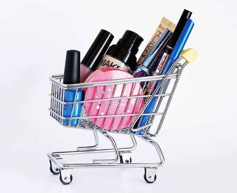 black friday tips and tricks 2019 - shopping cart