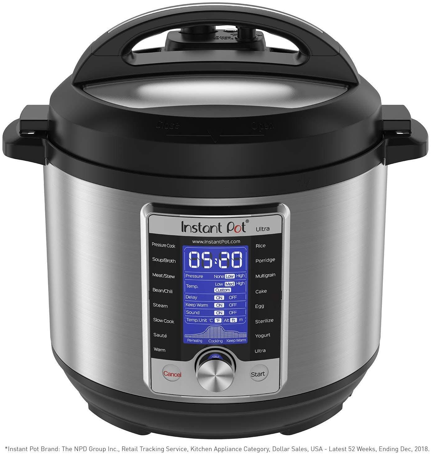 black Friday kitchen deals 2019 Instant Pot
