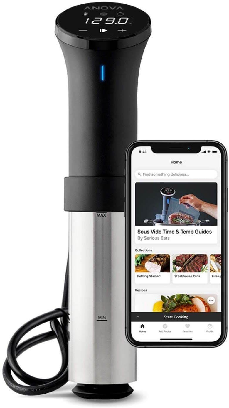 Black Friday kitchen deals 2019 sous vide