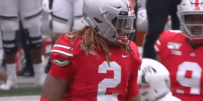 college football week 13 live streaming Penn state ohio state