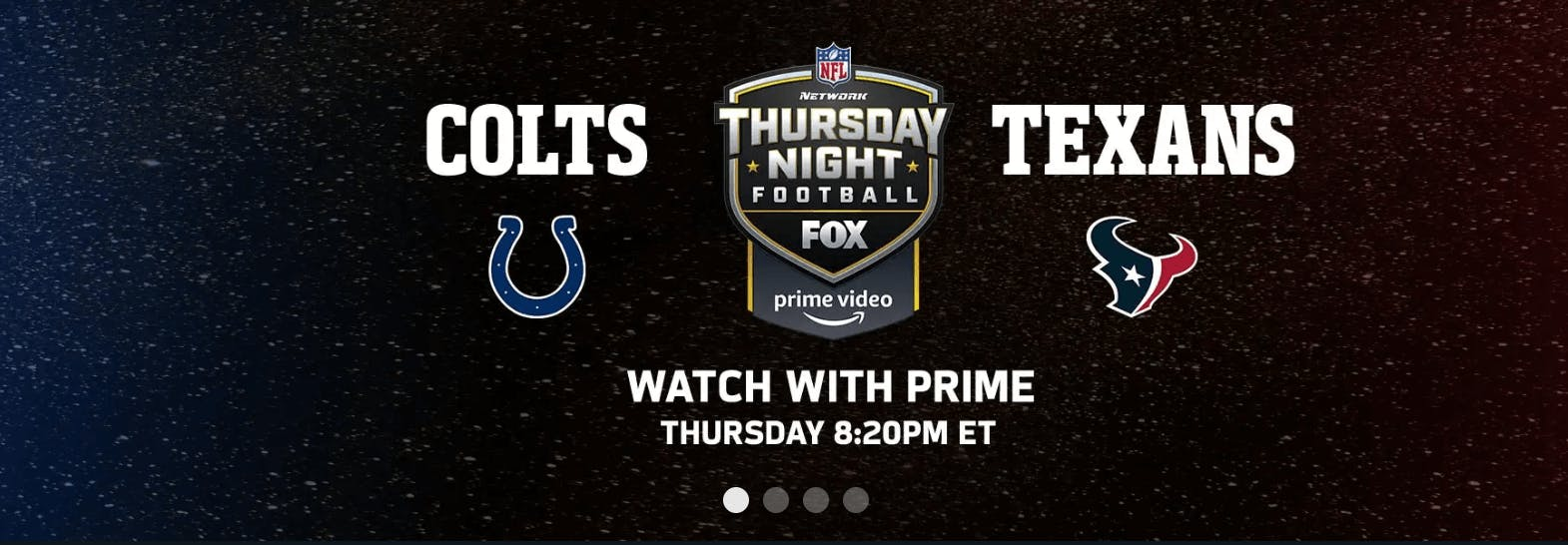 colts texans amazon streaming nfl