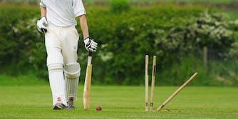 cricket twitter ban isis hack