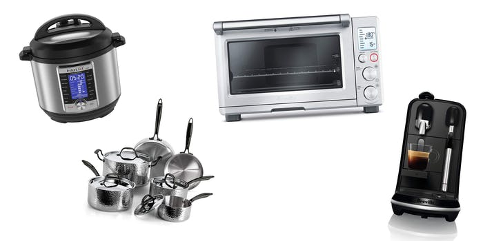 cyber monday kitchen deals