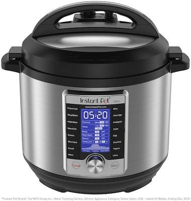 cyber monday kitchen deals instant pot