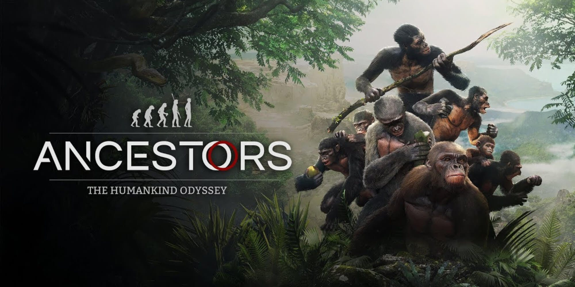 upcoming video games december 2019 ancestors the humankind odyssey playstation xbox release date