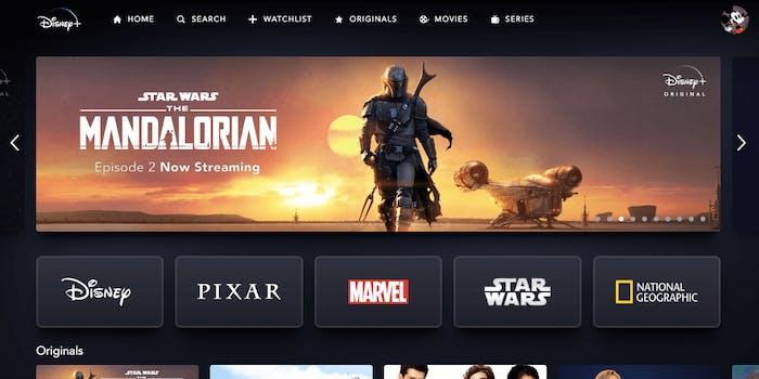 Disney Plus adds resume, restart, watchlist options