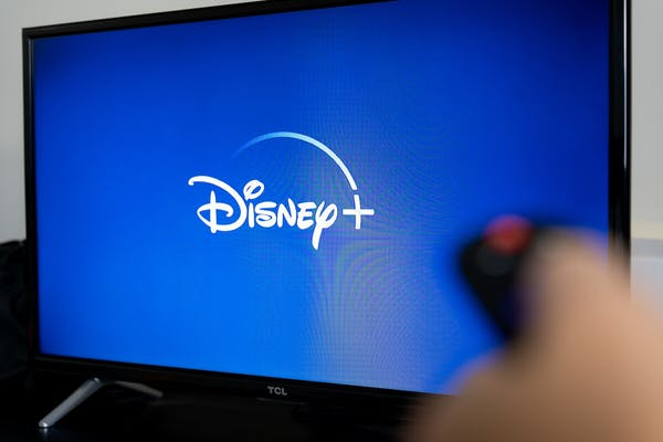 Disney Plus supported smart tv