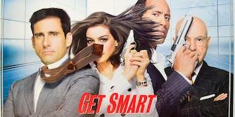 dwayne the rock johnson movies netflix get smart