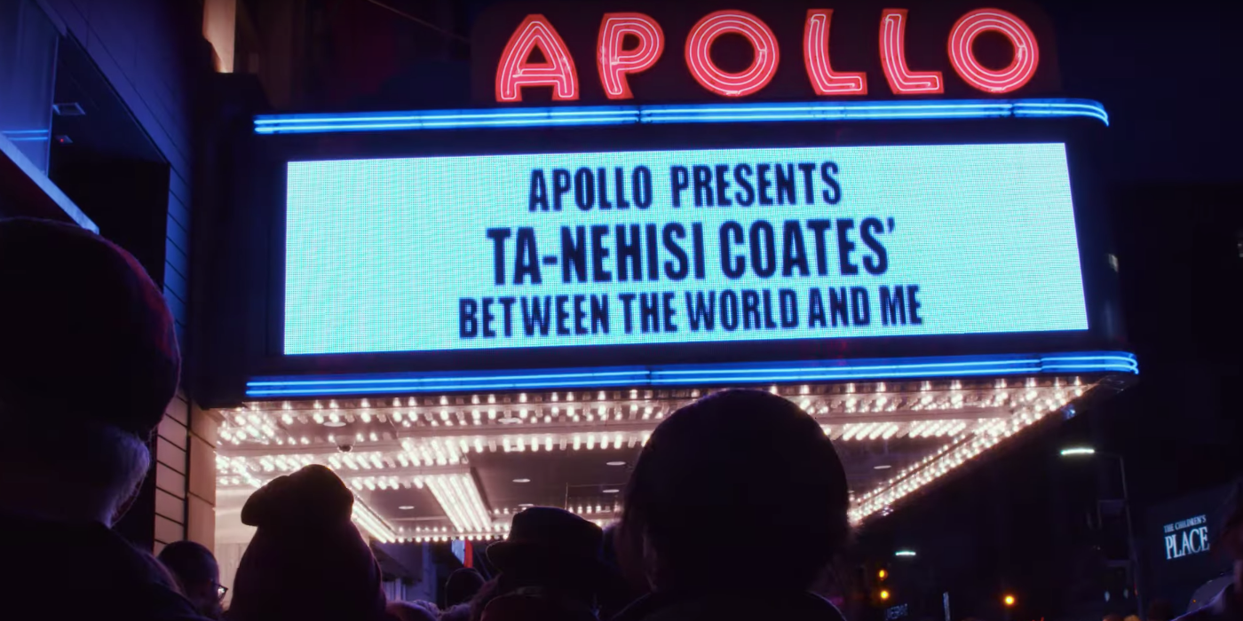 HBO The Apollo documentary review