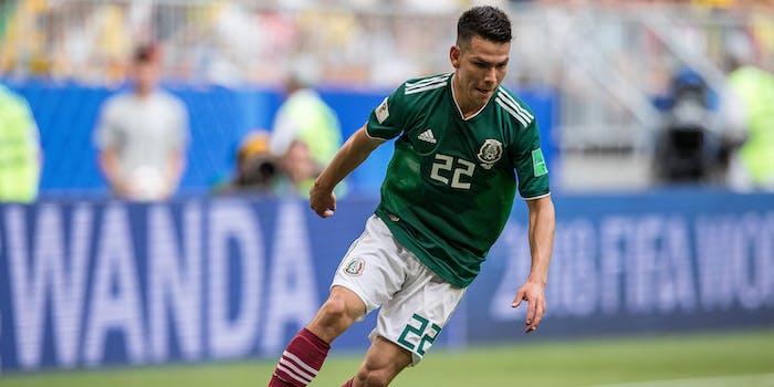 hirving lozano mexico vs panama concacaf nations league live stream