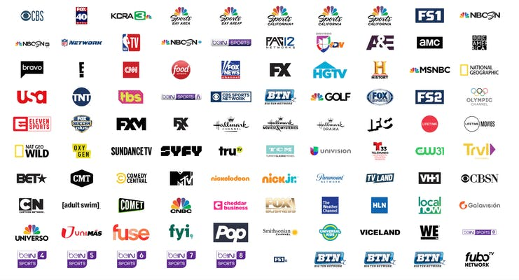 how to stream tonights 2020 democratic debate on FuboTV