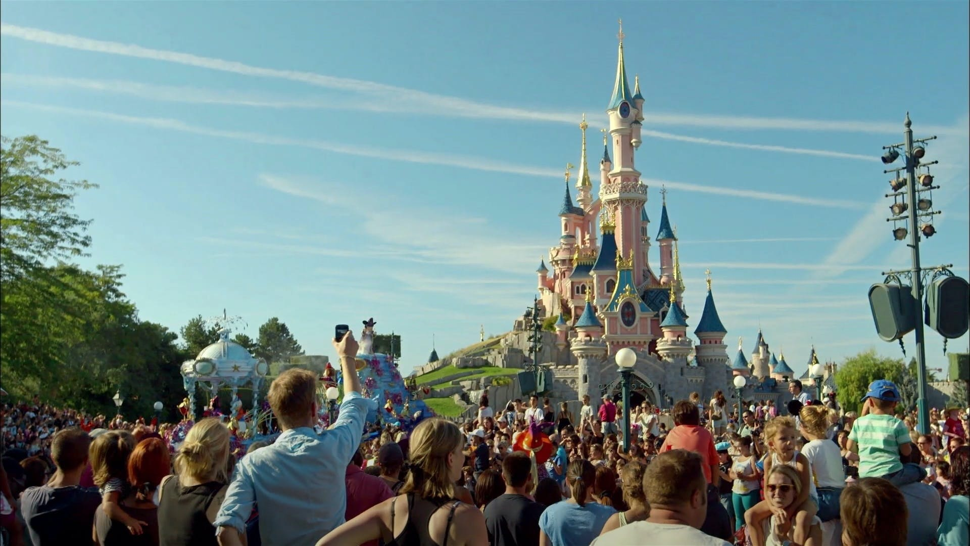 Disney+ Imagineering Story review