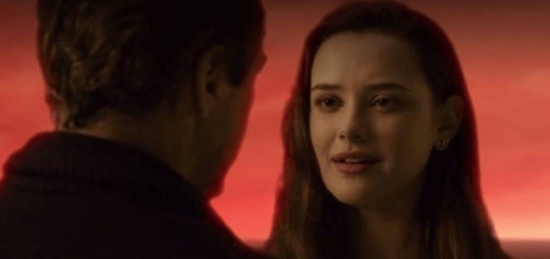 katherine langford avengers endgame deleted scene
