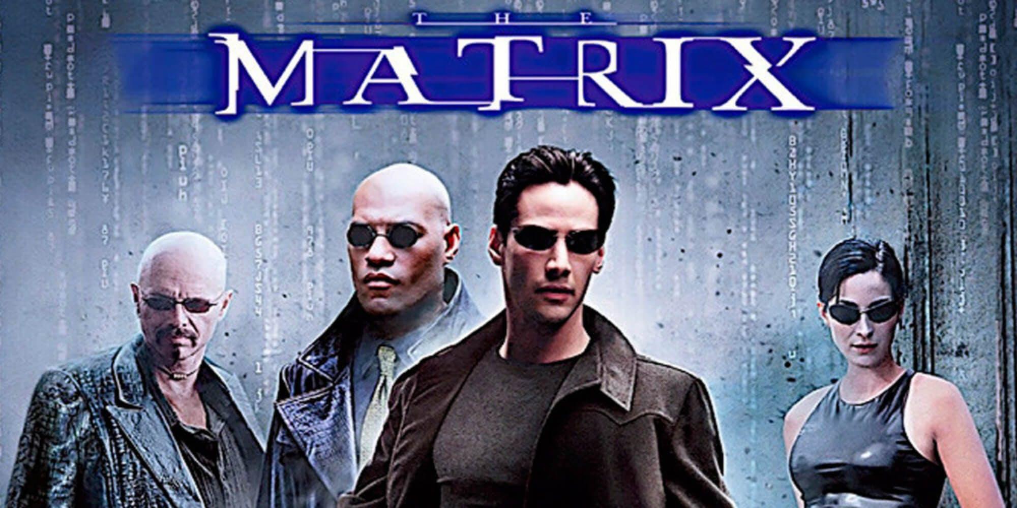 keanu reeves movies netflix the matrix