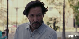 keanu reeves movies netflix to the bone