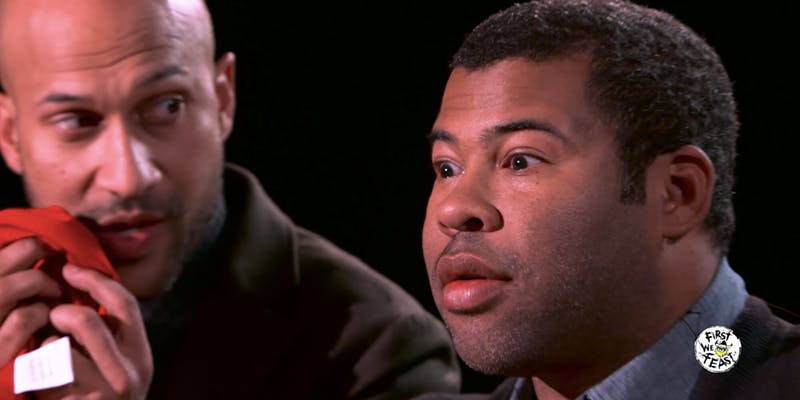 key and peele best hot ones episodes