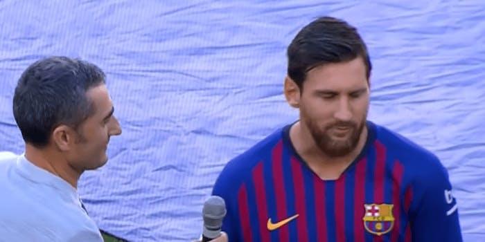 leganes vs barcelona live stream