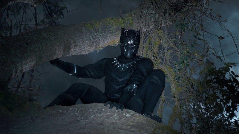 missing mcu movies disney plus - black panther