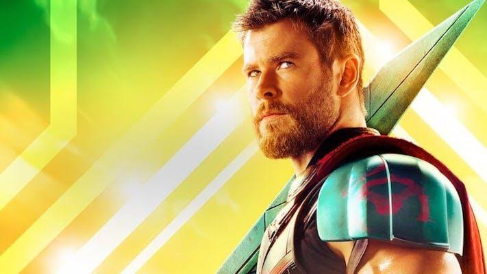 missing mcu movies disney plus - Thor Ragnorak