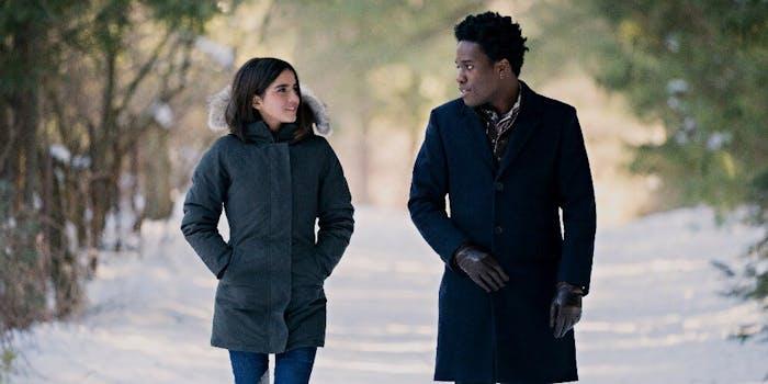 Netflix Let It Snow review