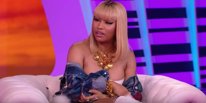 nicki-minaj-anti-black-tweet-backlash