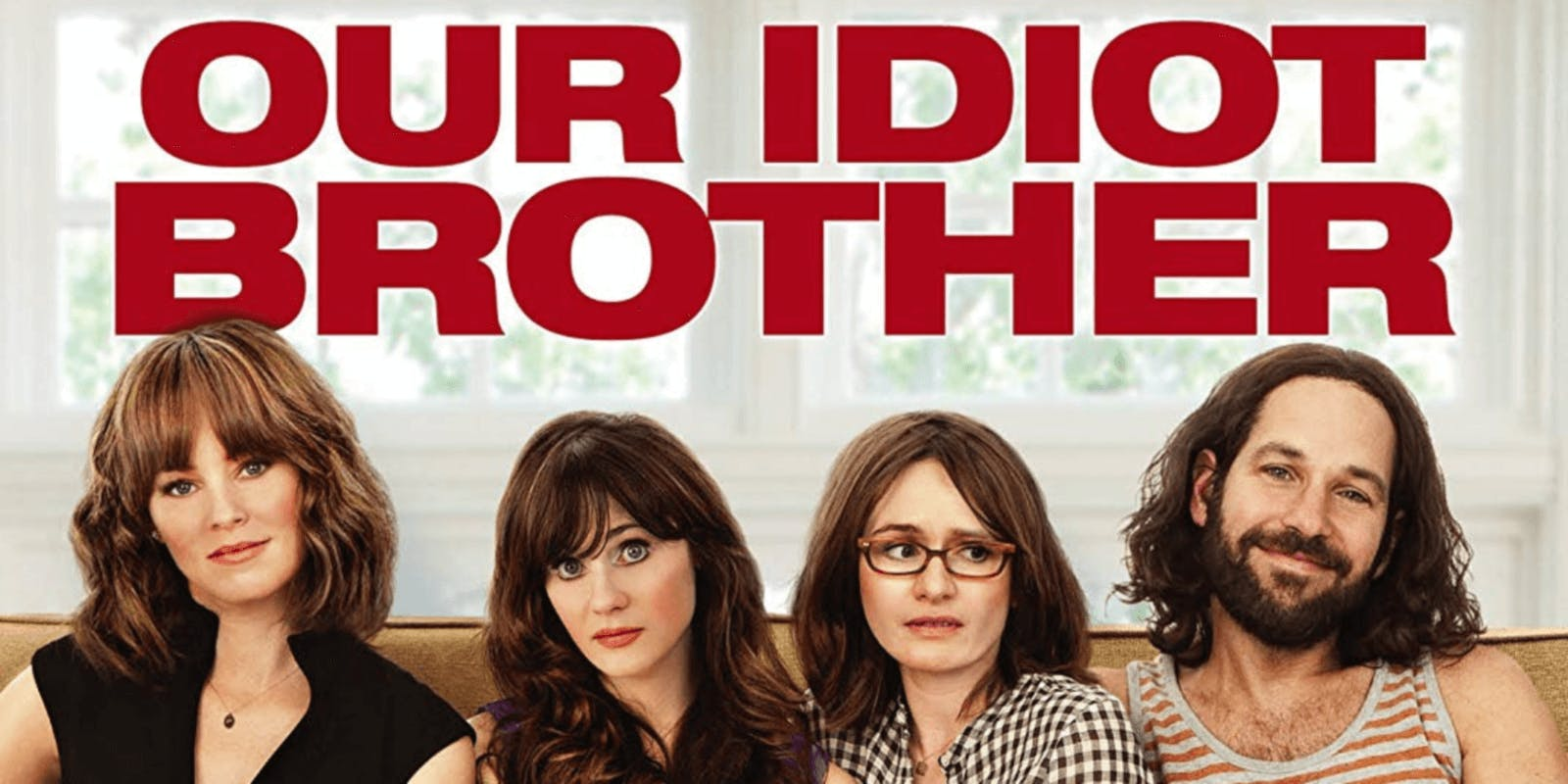 paul rudd movies netflix our idiot brother