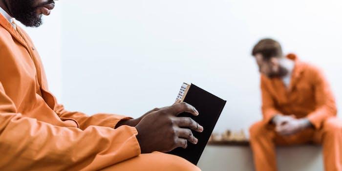 prison ebook