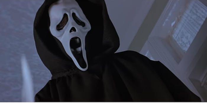 scream new movie