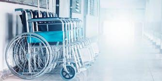 wheelchair insurance DO NOT REUSE