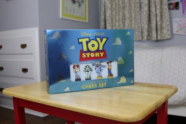 toy story board game